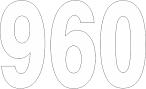 CTS 960